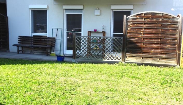 barrierefreie, leistbareStadtwohnung mit Terrasse  8200Gleisdorf / Stadt
