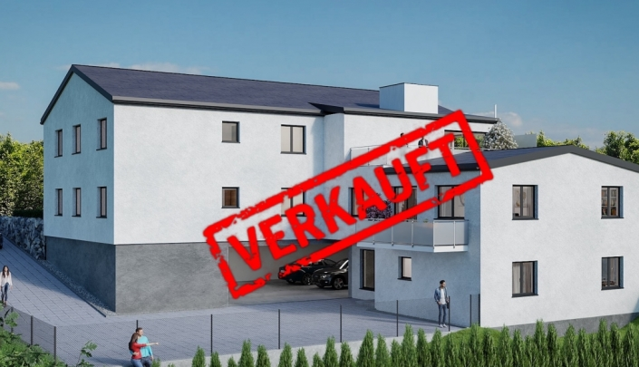 BARRIEREFREIEERSTBEZUGSWOHNUNGMIT BALKON UND DACHTERRASSE –8160 Weiz