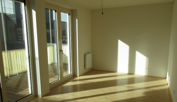 Stadtwohnung im Erstbezug mit Balkon, Lift und Tiefgarage 8200 Gleisdorf / Stadt