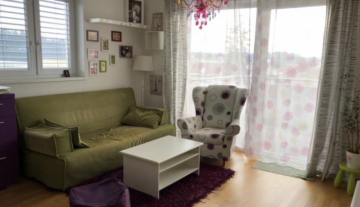 Geräumige 3-Zimmerwohnung mit Balkon und Lift 8141 Premstätten
