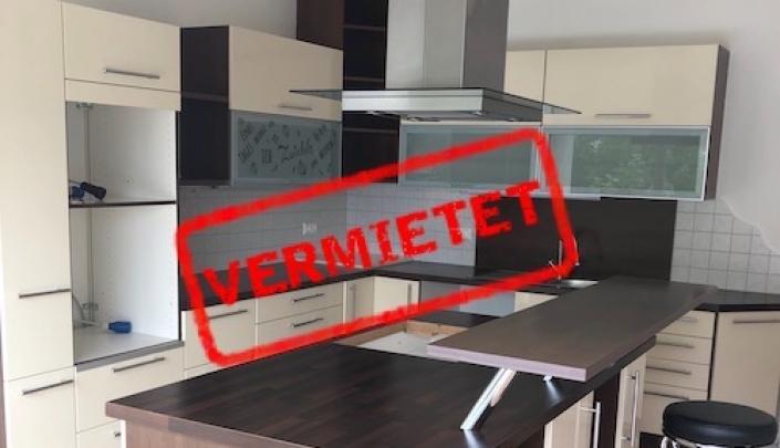 Großzügige, lichtdurchflutete Wohnung mit Loggia und Blick ins Grüne 8200 Gleisdorf / Stadt