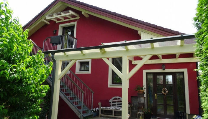 Exklusives, geräumiges Haus im Grünen 8200 Gleisdorf / Albersdorf