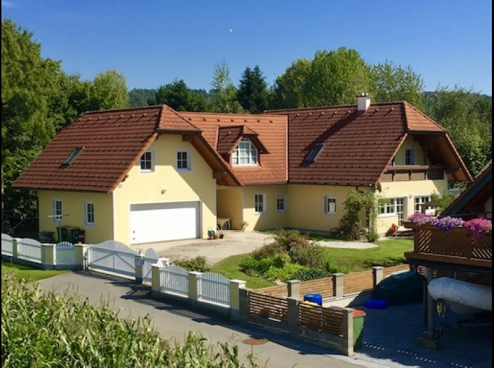 Stilvolles Haus mit Flair im Grünen nahe Graz  8074 Raaba-Grambach