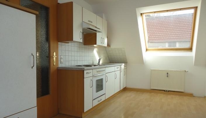kuschelige 3-Zimmerwohnung  8200 Gleisdorf / Brodersdorf