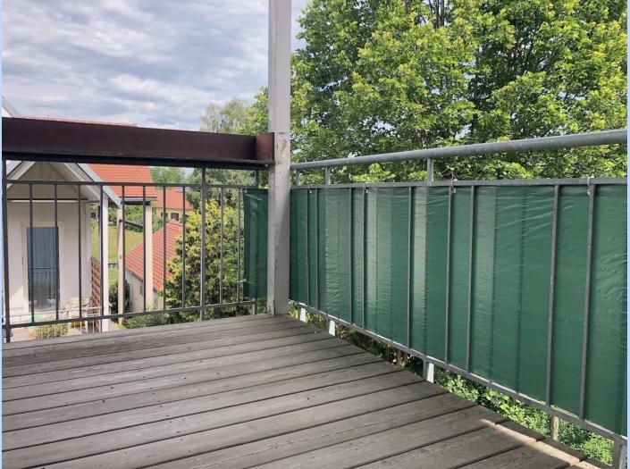 4-Zimmerwohnung mit großzügigem Balkon, Garten und Garage 8261 Sinabelkirchen