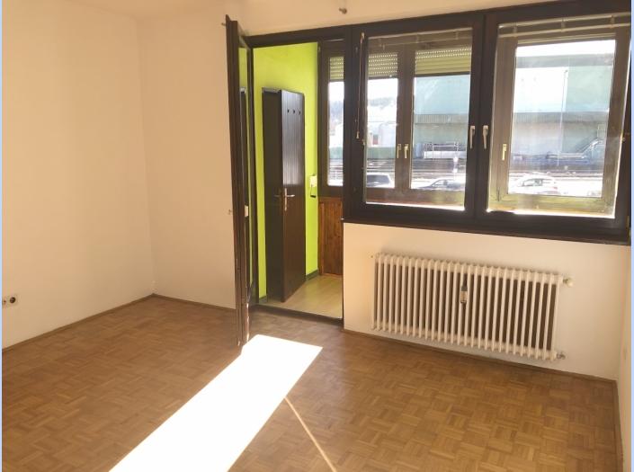 Lichtdurchflutete 2-Zimmerwohnung mit Loggia 8200 Gleisdorf / Stadt