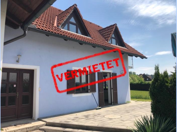 Haus am Stadtrand in Ruhelage 8200 Gleisdorf