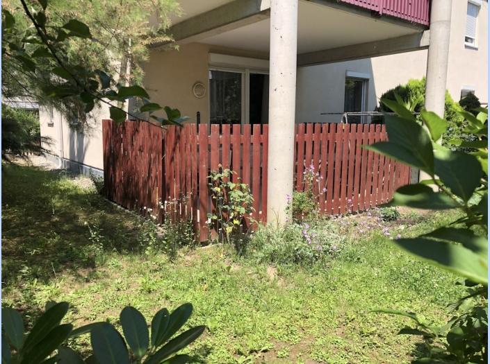 Barrierefreie Wohnung mit überdachter Terrasse und Garten in Ruhelage 8041 Graz - Liebenau