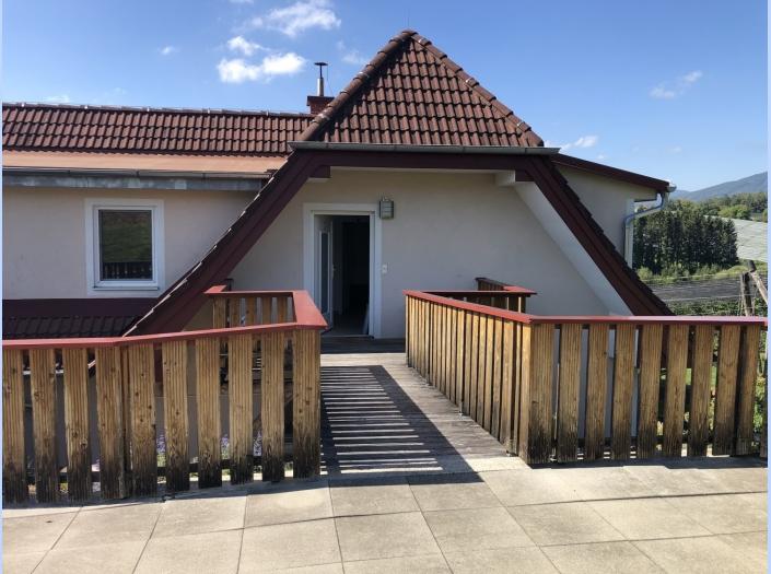 Leistbare, feine Wohnung mit Terrasse in absoluter Ruhelage - 8181 St. Ruprecht / Etzersdorf