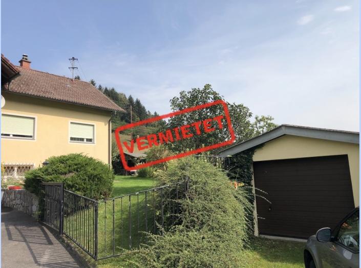 Haus in absoluter Ruhelage nähe Laßnitzhöhe 8302 Nestelbach / Mitterlaßnitz
