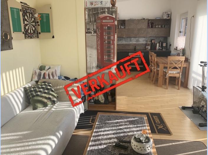 Sonnige Wohnung mit Balkon und Garten  8181 St. Ruprecht / Raab