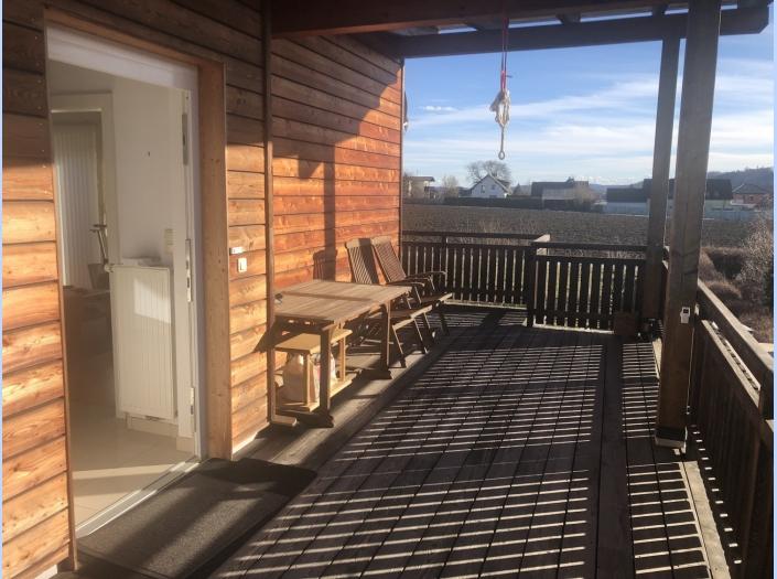 Wohnen im Grünen mit großzügigem Balkon und Garten  8181 St. Ruprecht / Raab