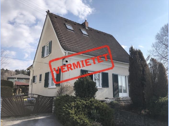 Haus mit ausreichend Garten Nähe Gleisdorf  8181 Wollsdorf