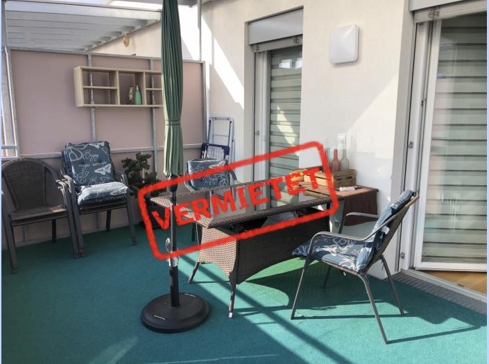 Stadtwohnung mit großzügigem Balkon 8200 Gleisdorf / Stadt
