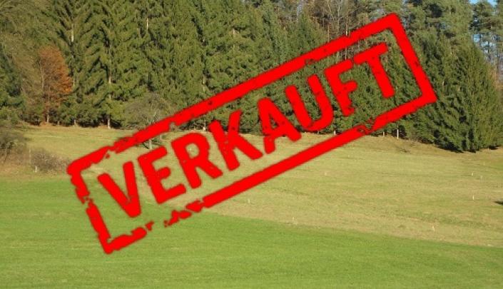 Baugrund mit Fernblick nähe Graz-Ries 8063 Eggersdorf
