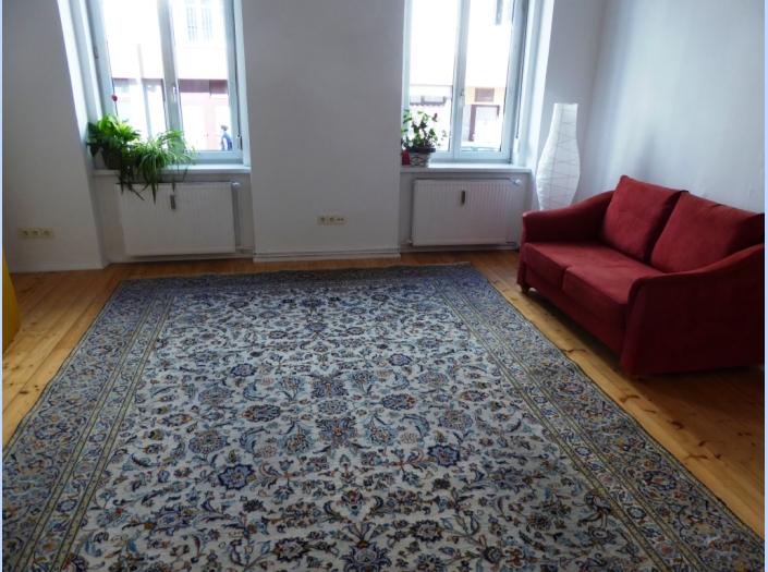 Anlegerwohnung im Hochparterre in ruhiger Lage 8020 Graz / Stadt