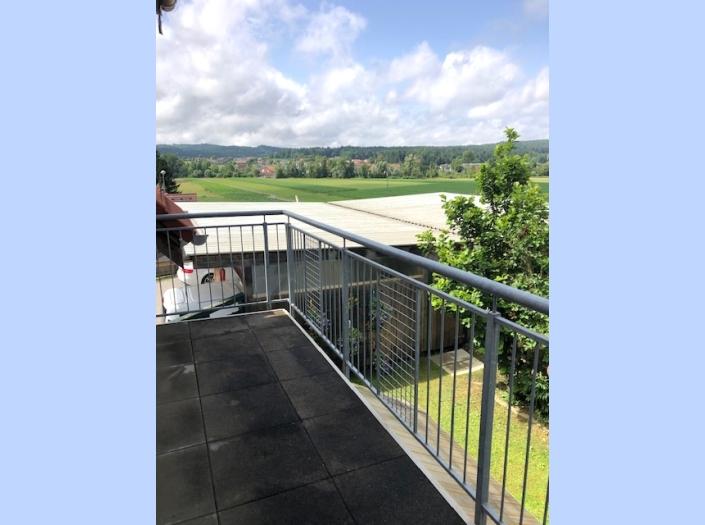 Leistbare, geräumige Wohnung mit Balkon und Fernblick 8200 Gleisdorf – Wilfersdorf