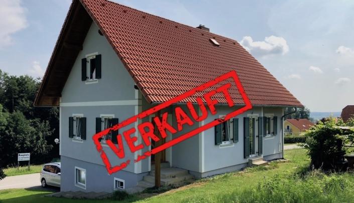 Haus in ruhiger Wohnlage nähe Gleisdorf 8212 Ilztal