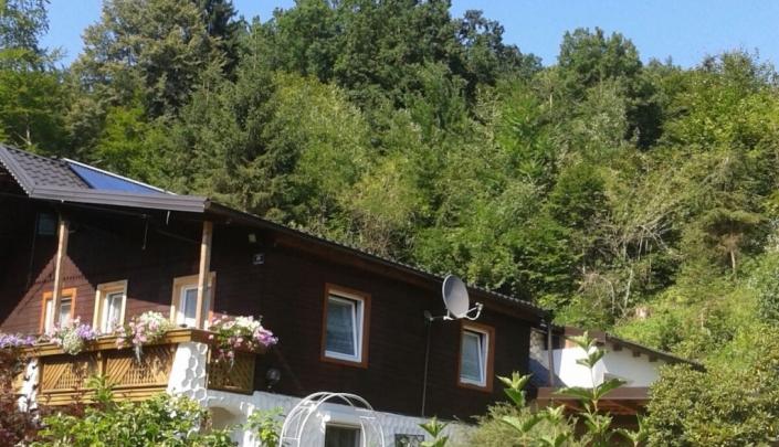 Wohnidylle mit 2 getrennten Wohneinheiten   8301 Laßnitzhöhe